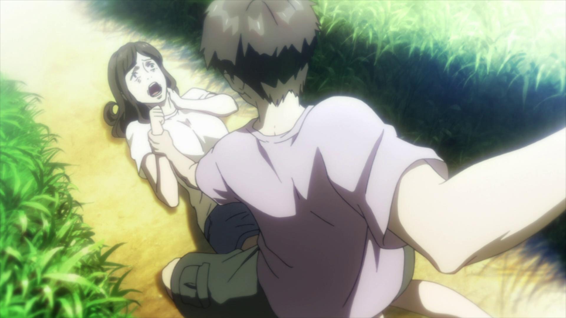 kiseij u016b  sei no kakuritsu episode 19